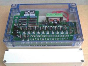 压差脉冲控制仪