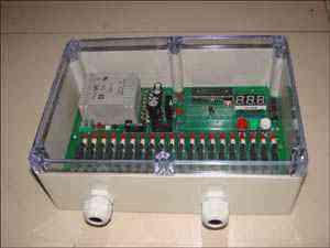 ZNKZ型脉冲控制仪