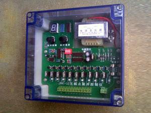 JMK系列无触点脉冲控制仪
