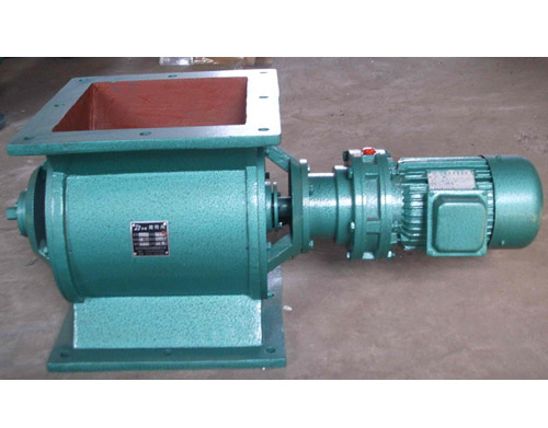 YJD-A系列卸料器