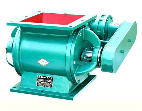 YCD型卸料器