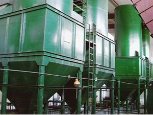 XNT型XST型湿式脱硫除尘器、湿式除尘器